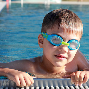 Weeknight Swim Classes